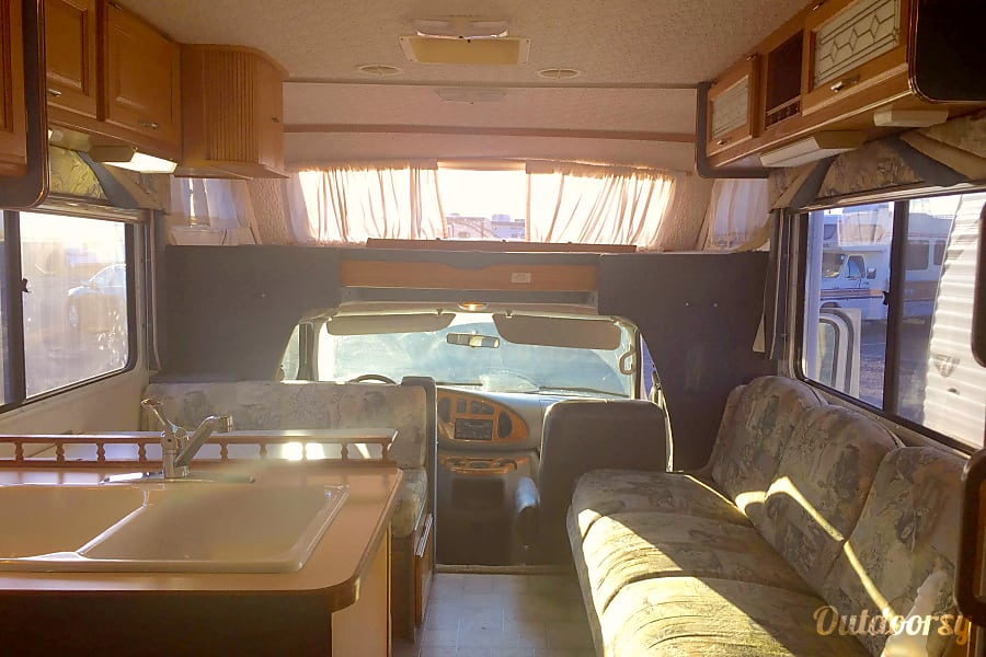 2002 Gulf Stream Ultra Supreme Littleton, CO