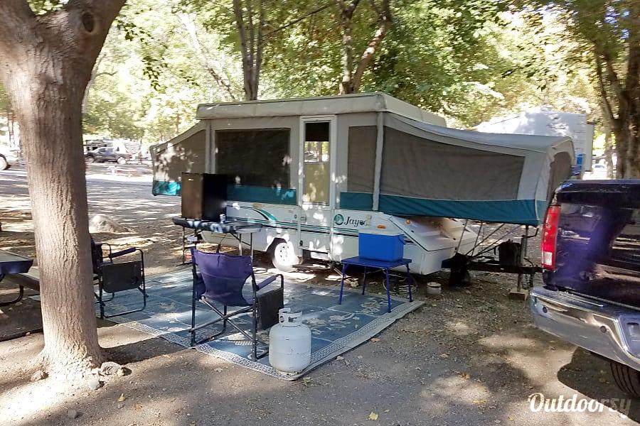 2007 Jayco Jay Series Pomona, CA