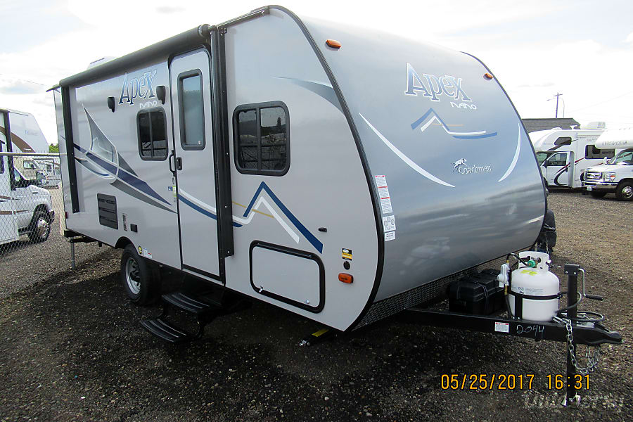 2017 Coachmen Apex 193 Spokane Valley, WA