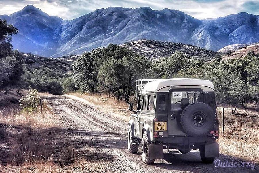 Dormobile Tucson, AR