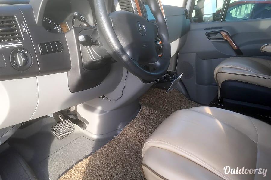 2016 Thor Motor Coach Siesta 24ST Lenoir City, TN