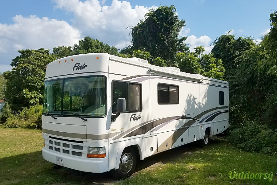 2001 Fleetwood Flair Middleborough, MA
