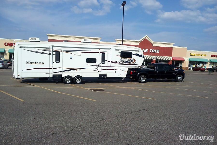 2012 Keystone Montana Millbrook, AL