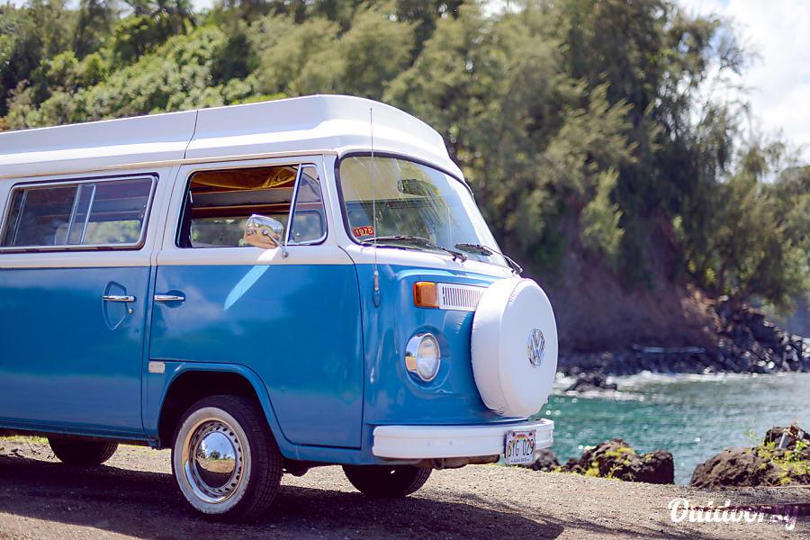 Vw Camper Van >> Gypsea 1975 Volkswagen Camper Van