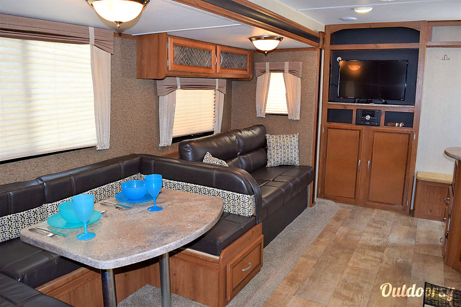 2017 Gulf Stream Conquest 278DDS Houston, TX