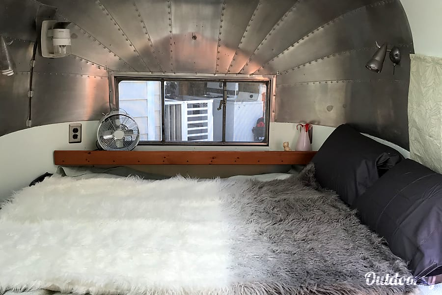 1956 Airstream Overlander Decatur, GA