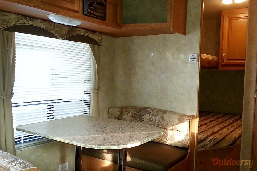 interior Jay Flight I New Braunfels, TX