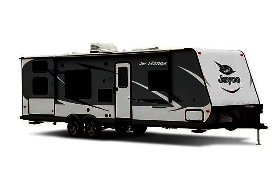 exterior 2016 JAY FEATHER #2 26' Lynnwood, WA