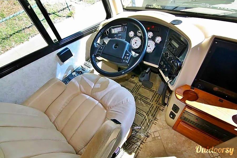 Tiffin Allegro Bus Arlington, TN