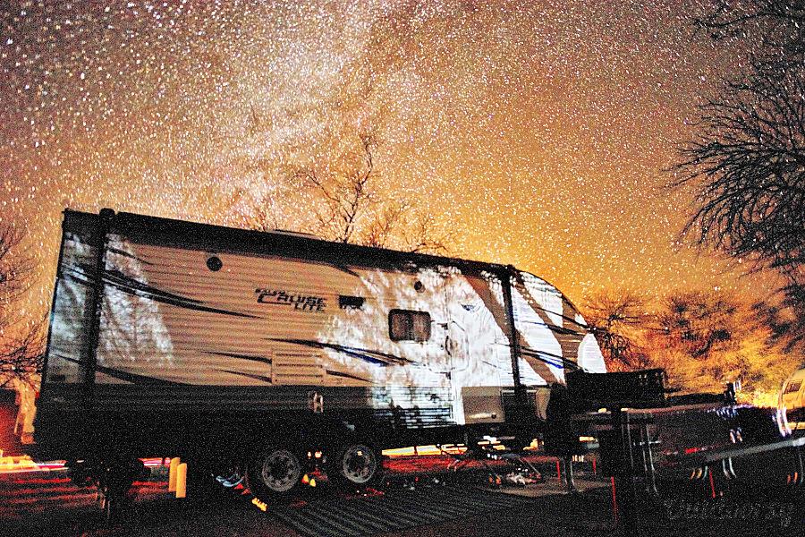 exterior BEN- your perfect weekend getaway ! Mansfield, TX