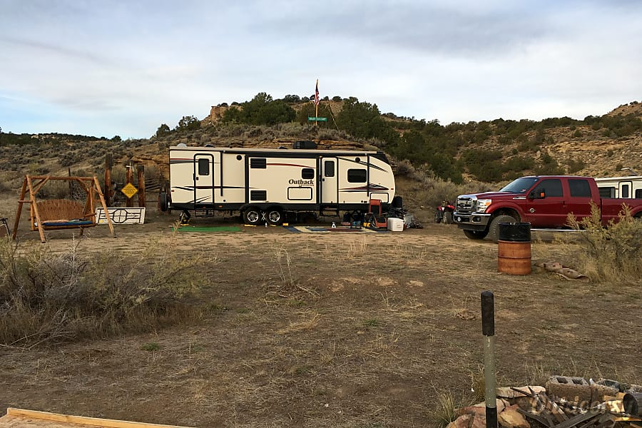 2015 Keystone Outback Terrain Corrales, NM