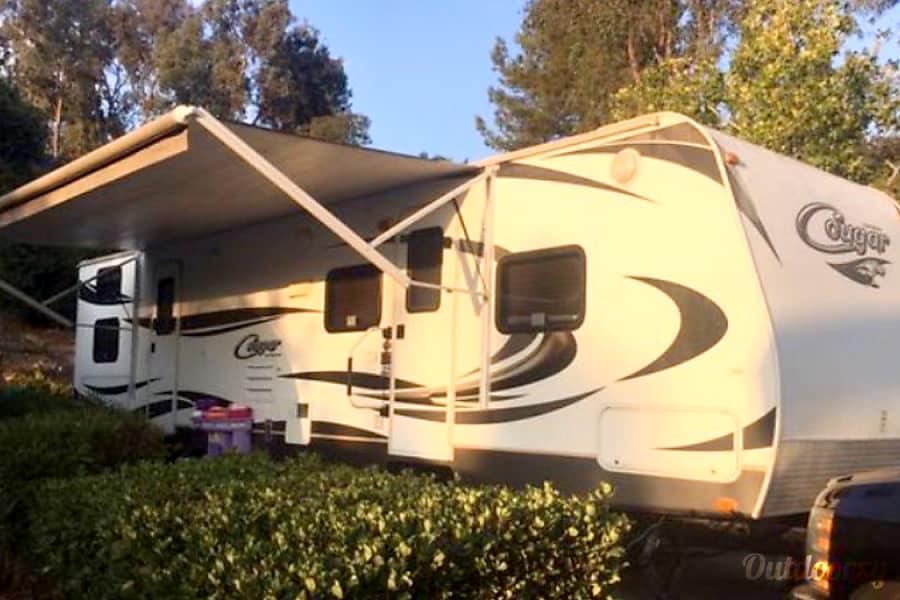 2012 Keystone Bunkhouse Escondido, CA
