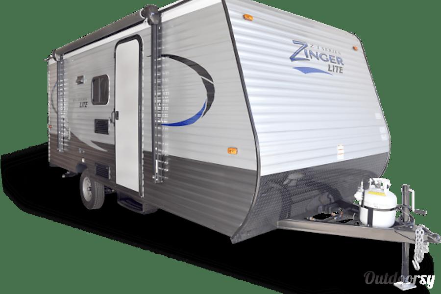 2019 Z-1 Zinger 18BH Nashville, TN