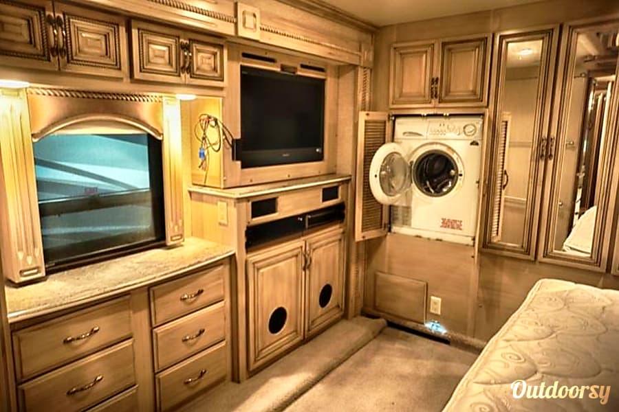 2007 Fleetwood American Eagle Darien, IL