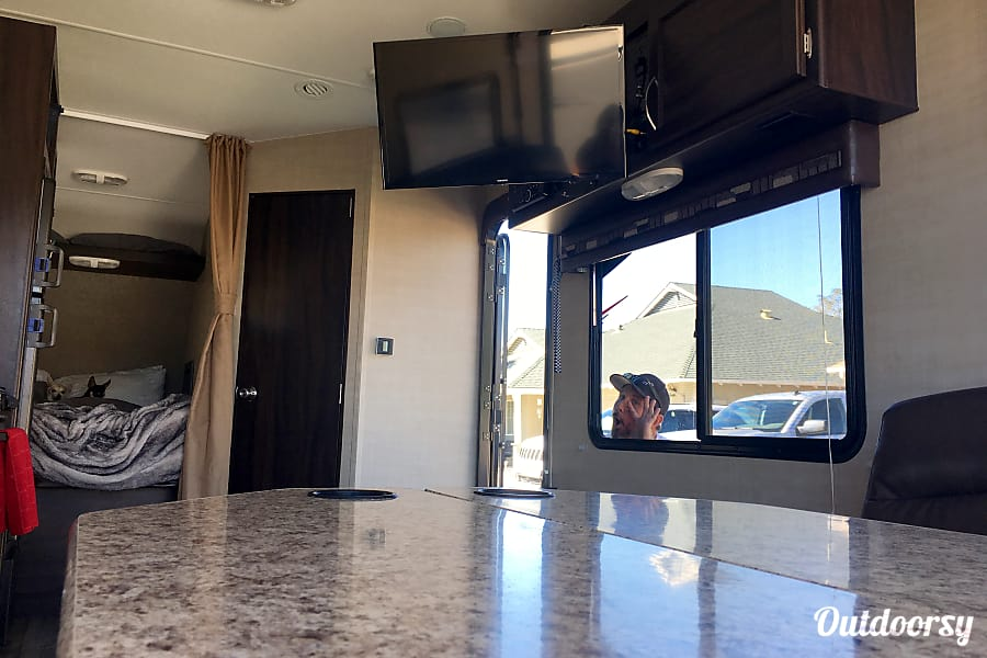 2017 Pacific Coachworks Other San Miguel, CA
