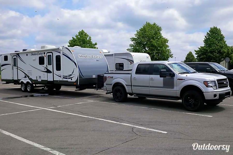 car rental spring hill fl  2013 shadow cruiser Trailer Rental in Spring Hill, FL | Outdoorsy
