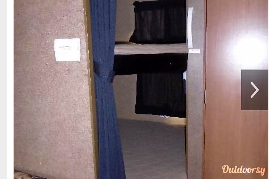 interior 2013 Starcraft Autumn Ridge Lincoln, CA