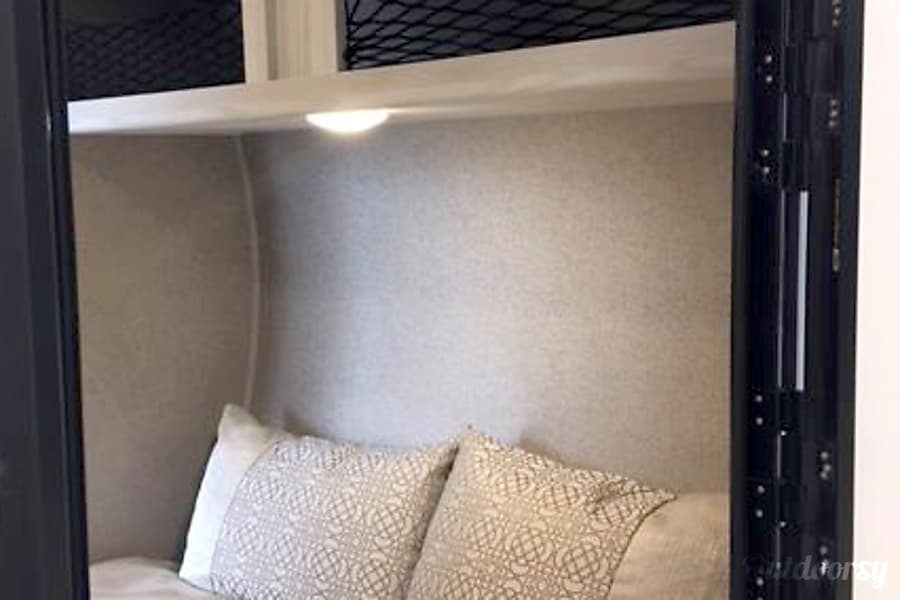 interior 2018 Flagstaff E-Pro Livermore, CA