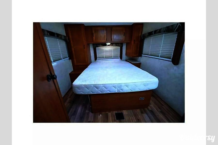 2012 GA Coachmen Freelander Union City, GA