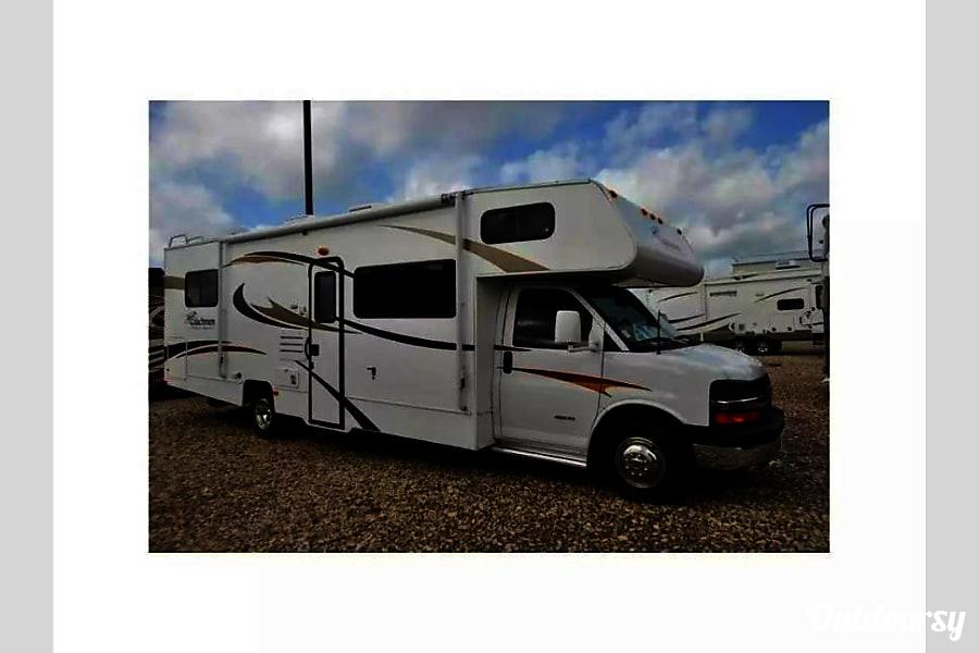 2012 DCT Coachmen Freelander Decatur, AL