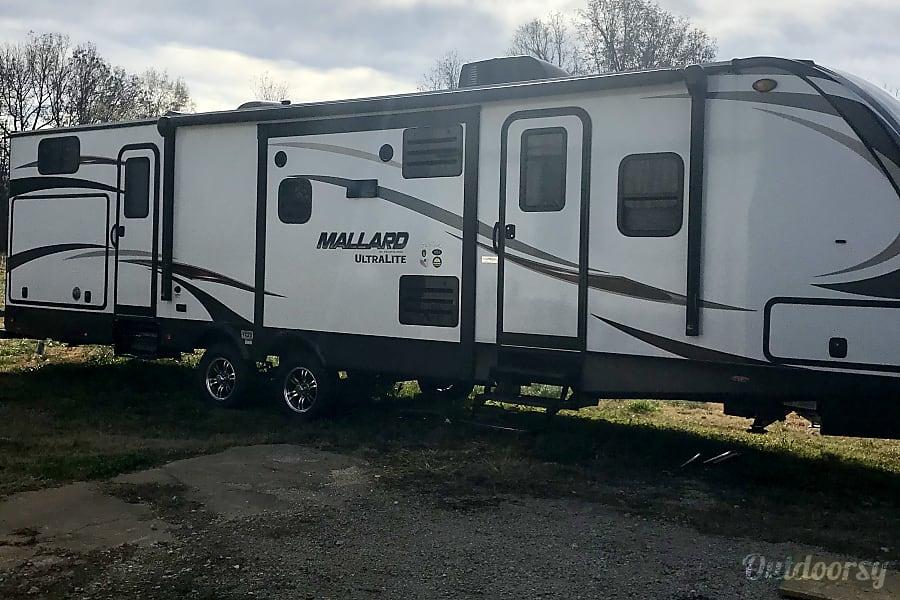 2018 Heartland M-3385 Dyer, TN