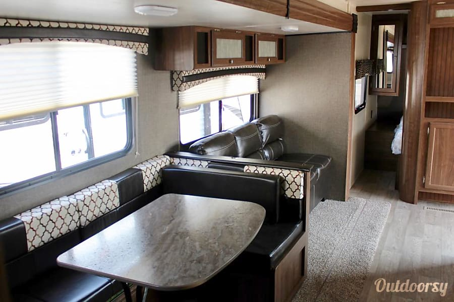 interior Prowler New Braunfels, TX