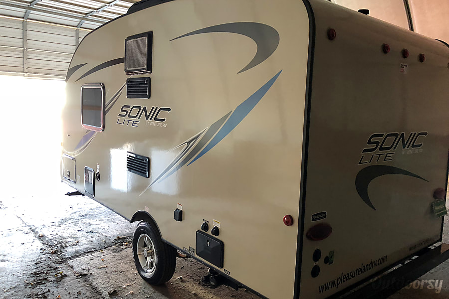 exterior 2017 sonic 150vrk Savage, MN