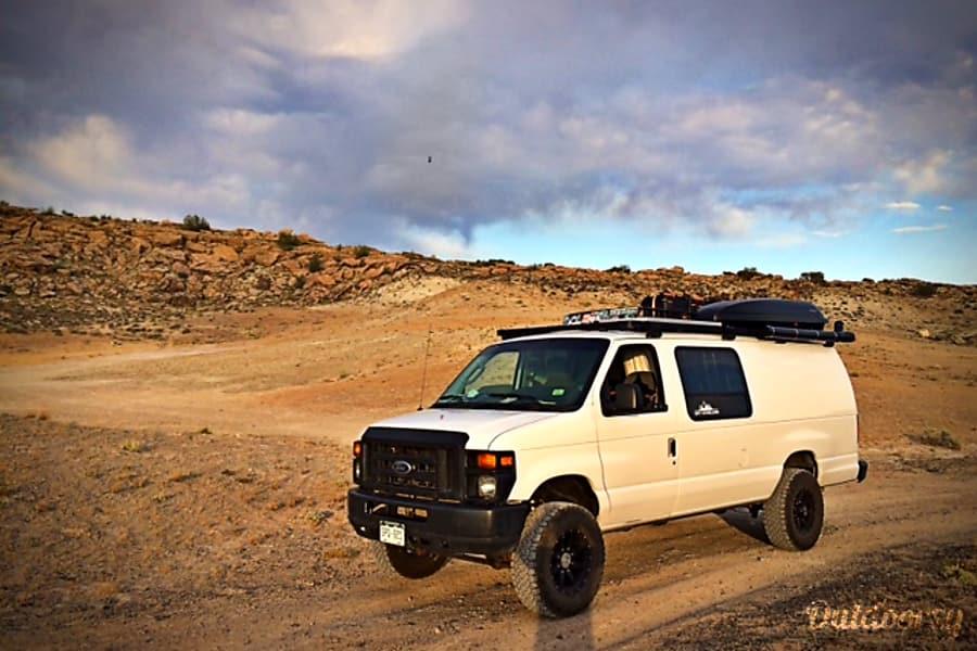 2009 Ford E-350 (Maverick) Fort Collins, CO