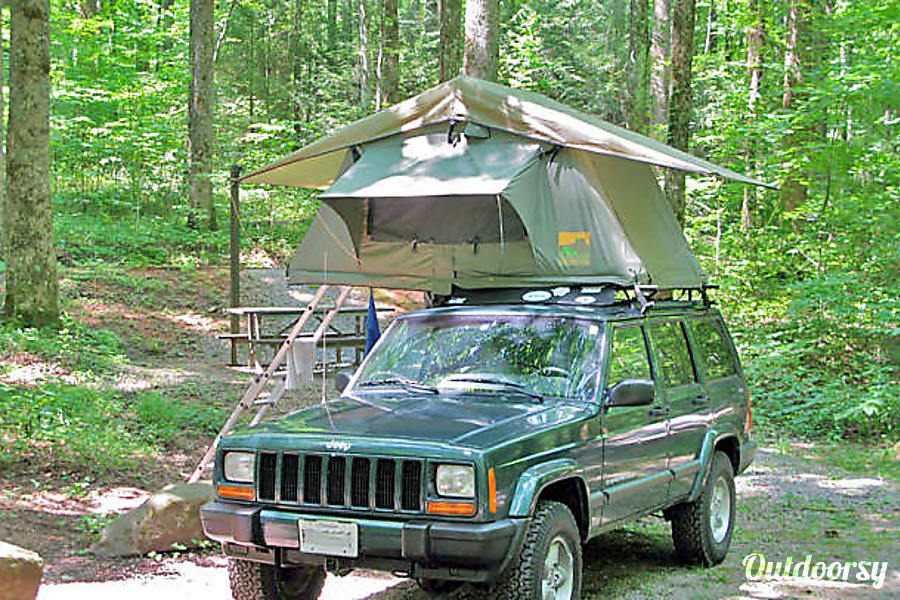 1997 Jeep Cherokee Richardson, TX