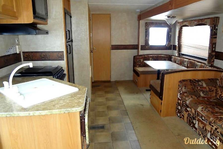 2010 Keystone Springdale 298BHSSR Pullman, WA ...