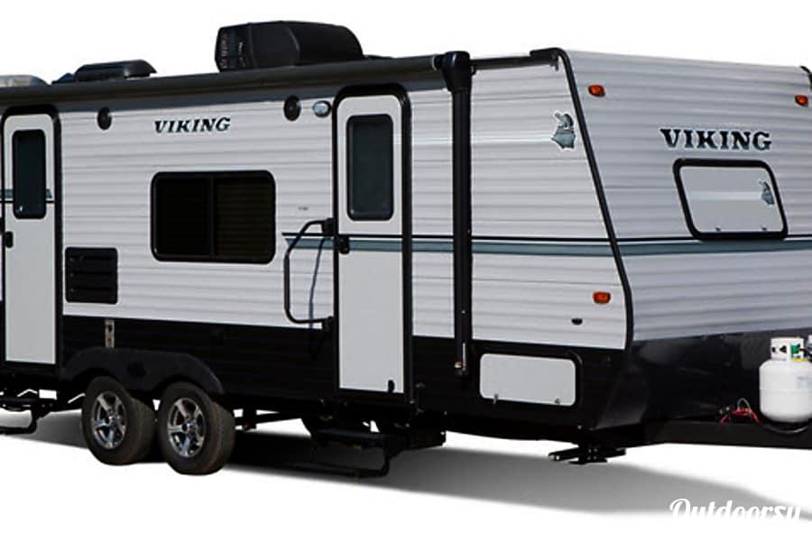 Viking 21FQ Centennial, CO