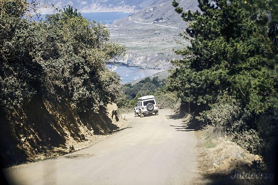 Jeep Wrangler Rubicon San Francisco, CA
