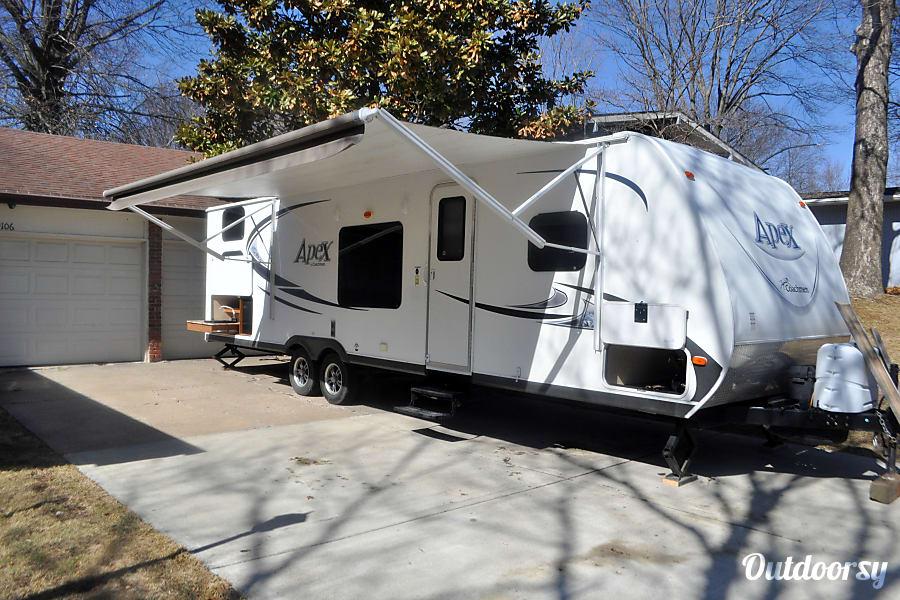 2014 Coachmen Apex Overland Park, KS