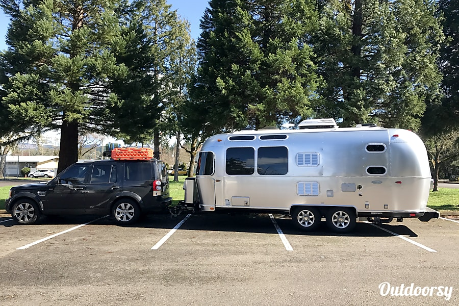 2017 Airstream Flying Cloud Portland, OR