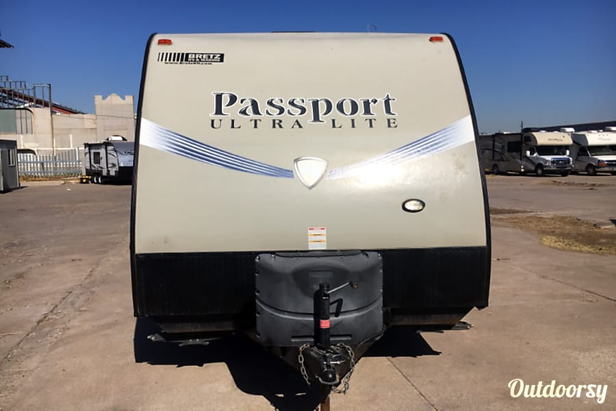 2017 Keystone Passport Phoenix, AZ