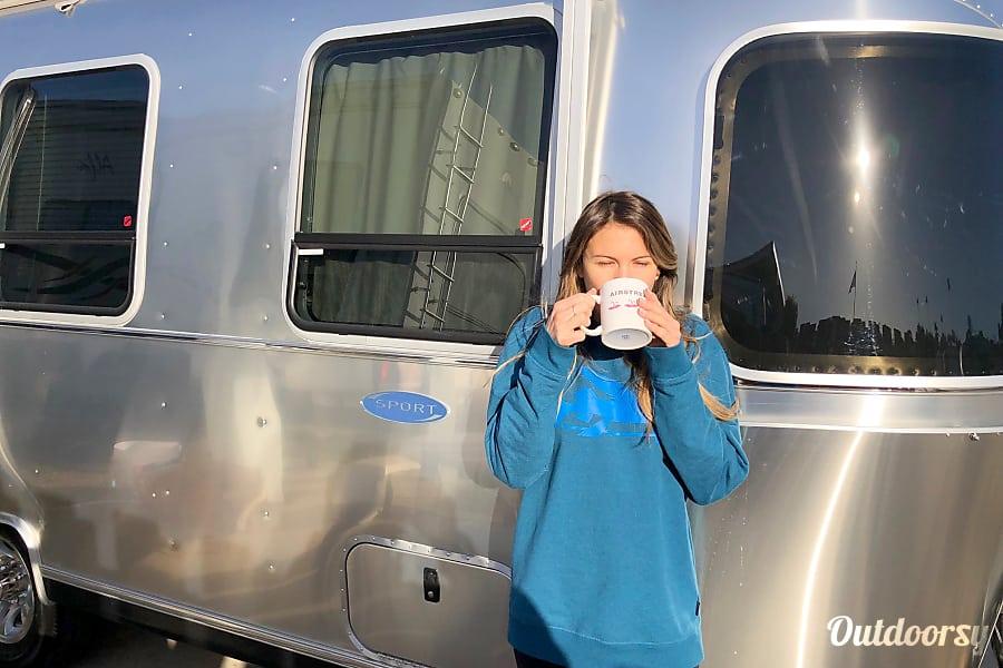 2018 Airstream Sport Newport Beach, CA