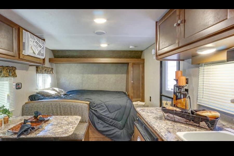 2017 Keystone Hideout New Braunfels, TX