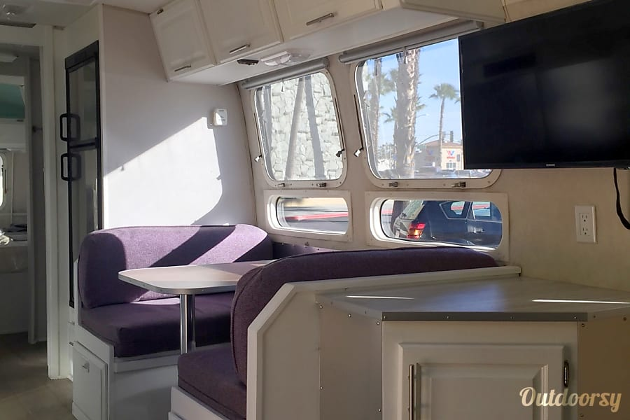 1994 Airstream Excella Indio, CA