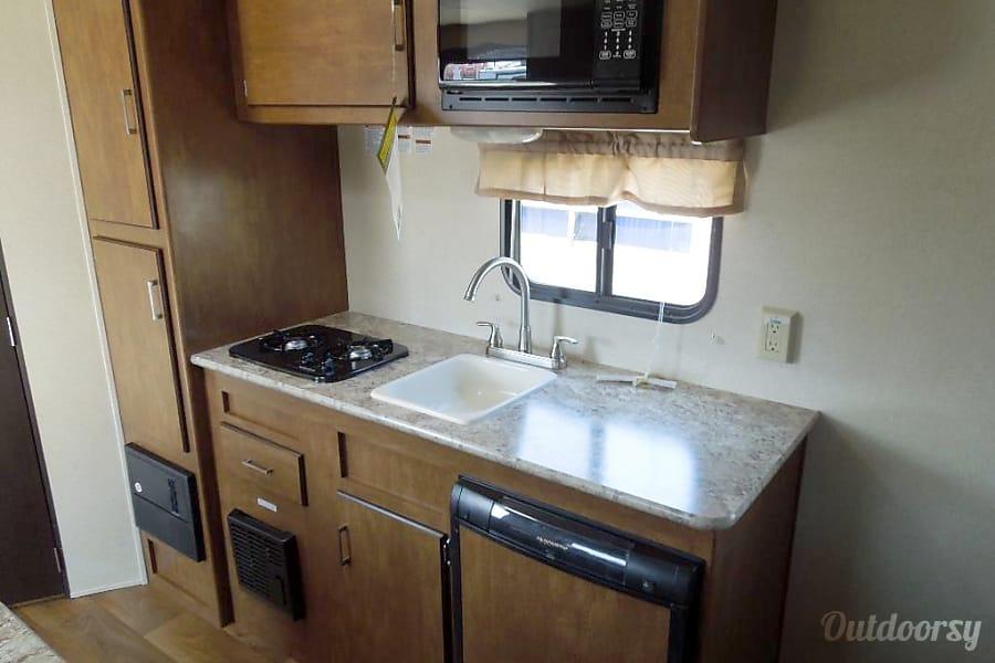 2018 Forest River Salem Cruise Lite 195 Oxnard, CA