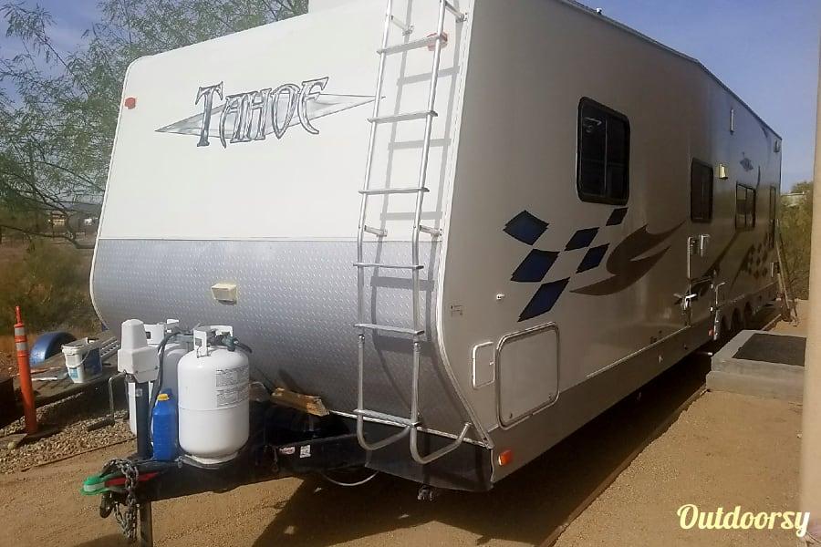 2008 Rv Camper Other Phoenix, AZ