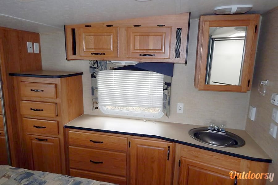 2006 Jayco Talon Clackamas, OR