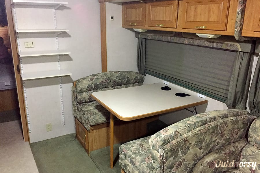 2000 Coachmen Leprechaun St. George, UT