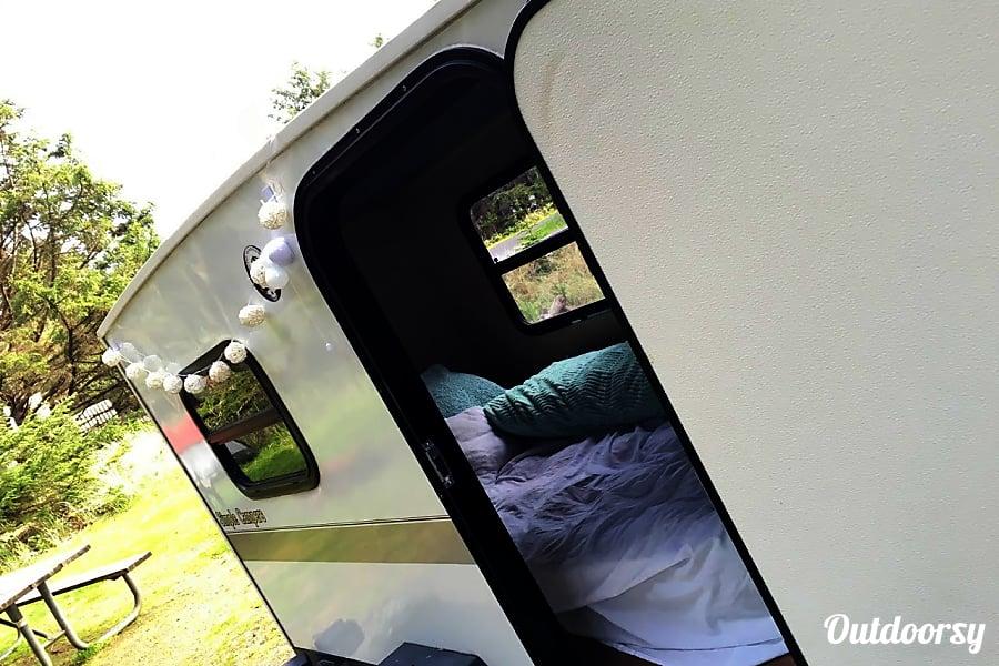2015 Simple Campers Micro Custer, WA