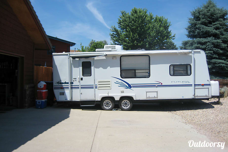 1998 Coachmen Futura Rapid City, SD