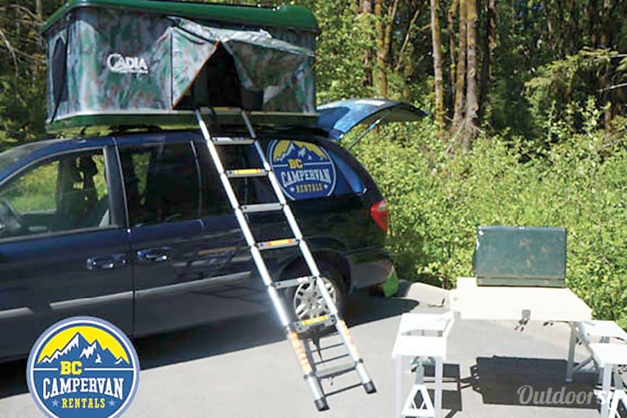 Van #2 Squamish, BC