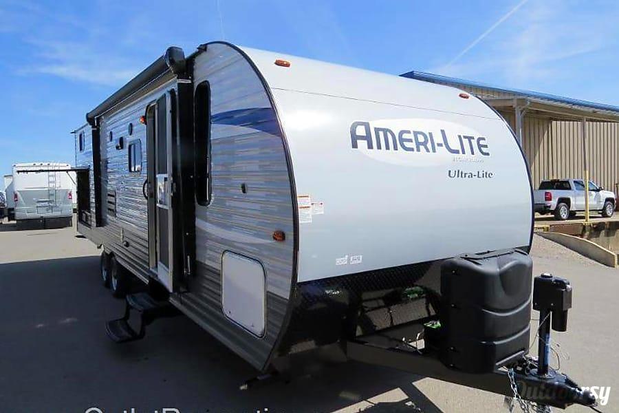 2018 GulfStream AmeriLite 279BH 32' - T11 West Fargo, ND