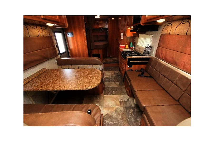 RV2 - $190 -$260/per night **Everything included! Anchorage, AK