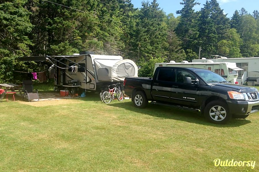 2013 Dutchmen Kodiak Lake Echo, NS