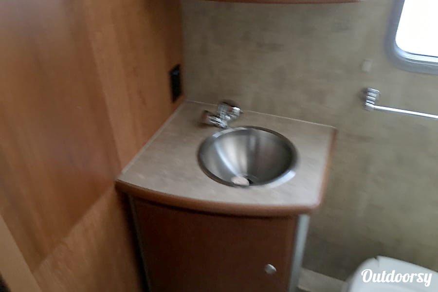 2007 Winnebago View Detroit Lakes, MN