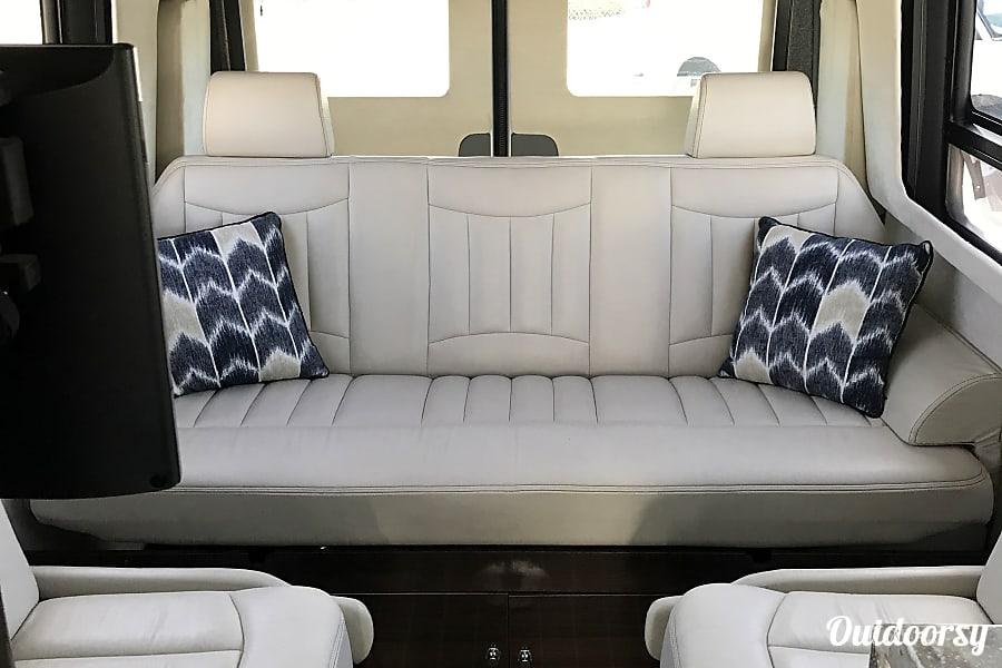 2016 Airstream Interstate Motor Home Camper Van Rental In Englewood